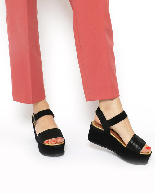 Esska willow sandals are available to buy online from Damsel in Chiswick