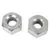 WD Tension nuts (pair)