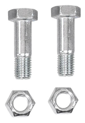 WD Rack Bolts and Nuts