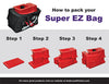 Ultimate Trailer EZ Block Bag