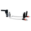 "8"" Drop/Rise Weight Distribution Hitch"