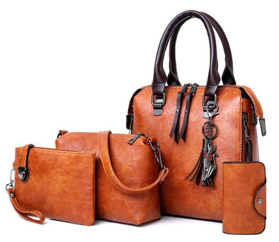 The Adele Bag Set - Holiday Deal