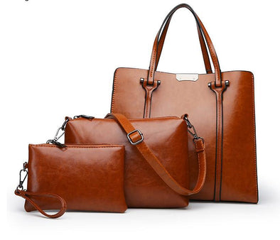 The Louise Bag Set