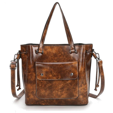 The Whitney Bag