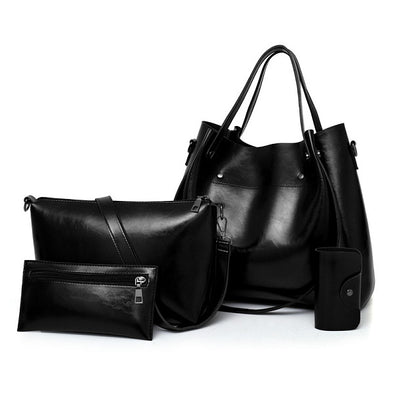 The Ines Bag Set
