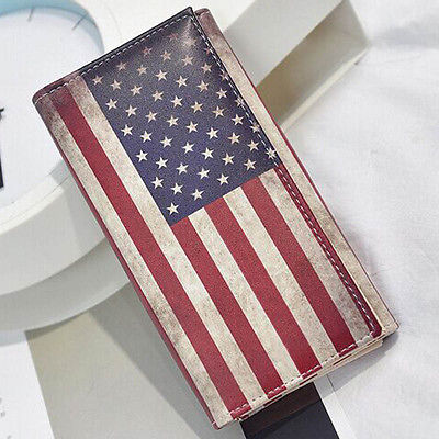 The Patriotic Wallet