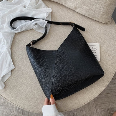 The Alexa Shoulder Bag