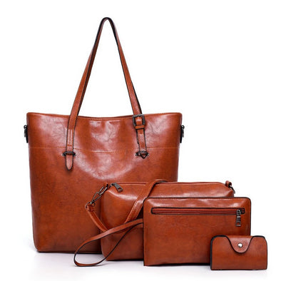 The Macy Handbag Set