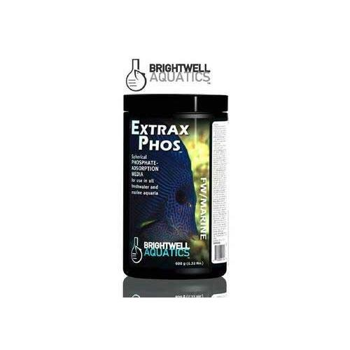 Brightwell Extrax Phosphate Adsorption Media 1.3 lb. 600 gm.