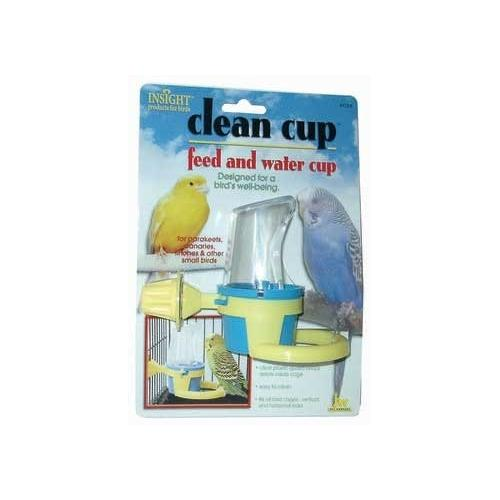 Insight Clean Cup Hooded Cup Small