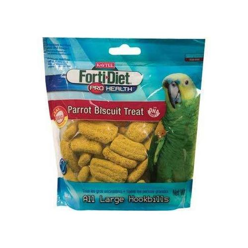 Kaytee Forti Diet Pro Health Canary Parrot Biscuits 10oz