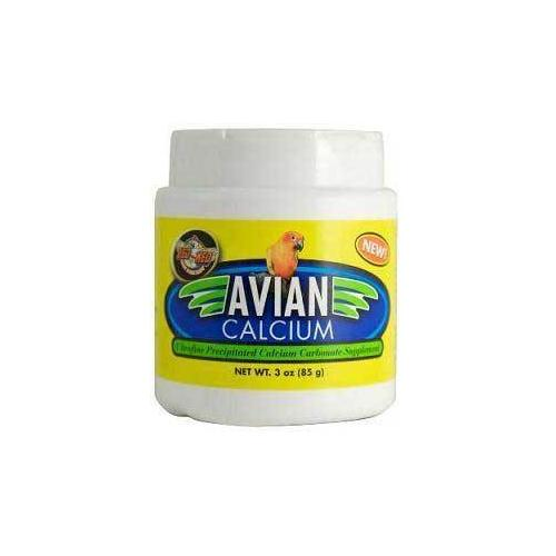 ZooMed Avian Calcium 3 oz.