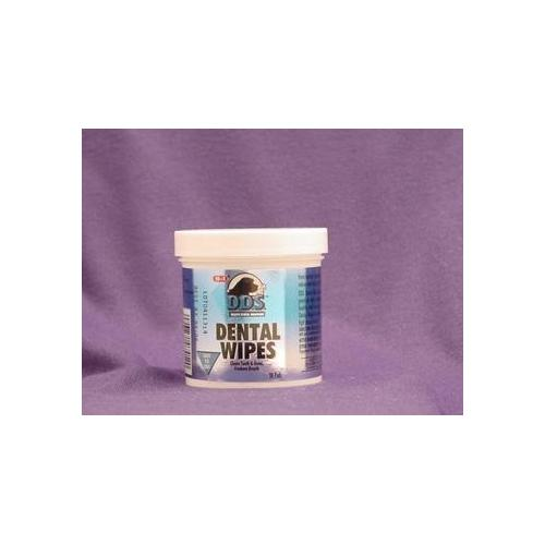 8in1 Dental Wipes 90pk