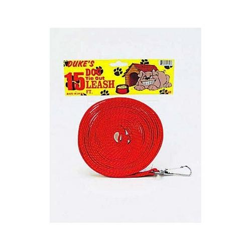 Dog Tie-Out Leash ( Case of 96 )