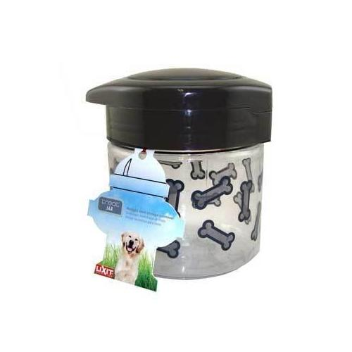 Lixit Medium Dog Treat Jar 64oz