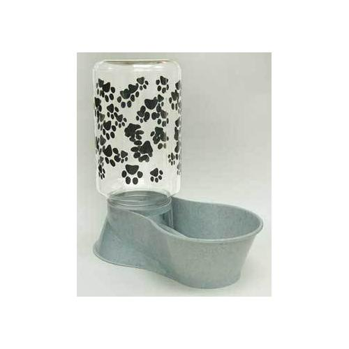 Lixit Large Dog Feeder/Fountain 128oz