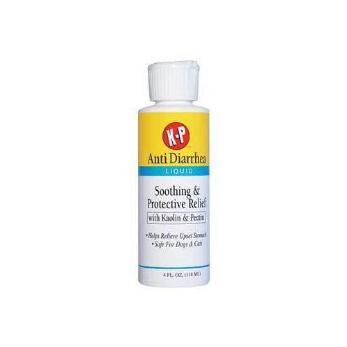 Gimborn K-P Anti-Diarrhea Liquid Kit 4 oz.