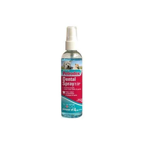 St. Jon Petrodex Dental Rinse 4OZ