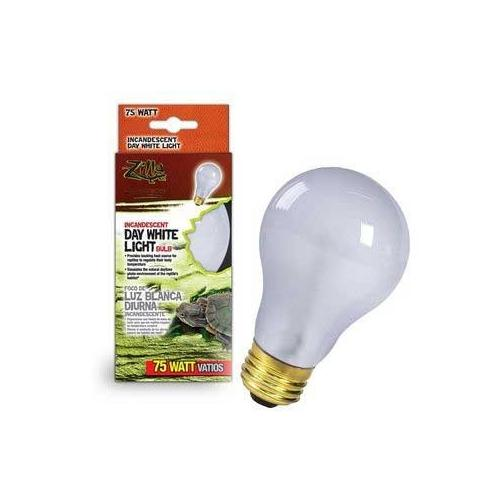 Zilla Day White Bulb Boxed 75 Watts