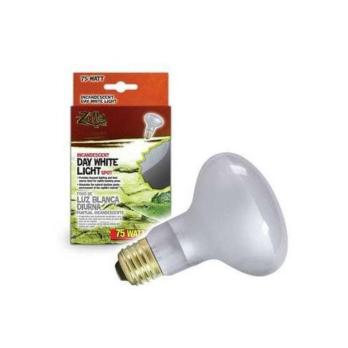 Zilla Day White Spot Bulb Boxed 75 Watts
