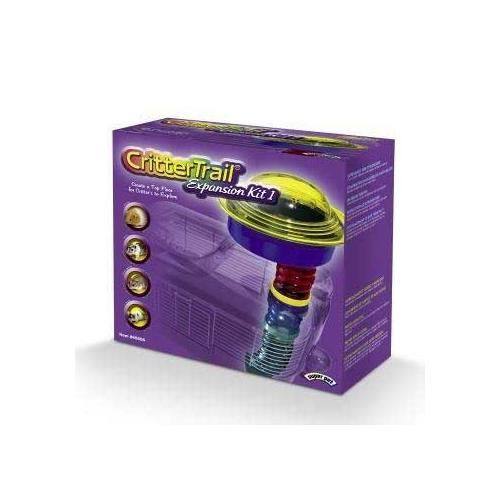 Super Pet Crittertrail Look-Out Accessory Kit 1