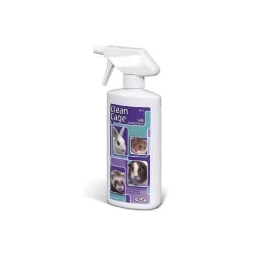 Super Pet Clean Cage, 16 oz