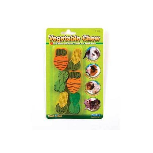 Ware Vegetable Chew Assorted Carrot Celery