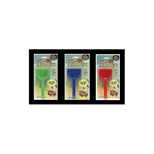 ZooMed Hermit Crab Scooper Assorted Colors