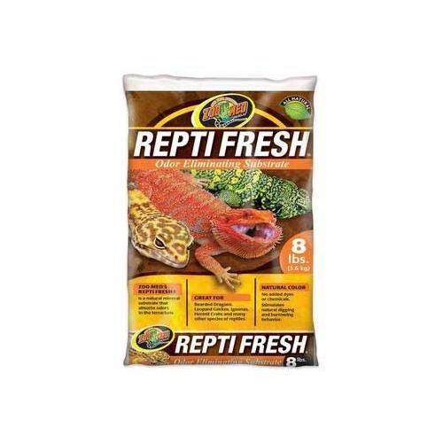 ZooMed Reptifresh Odor Eliminator Substrate 8 lb.