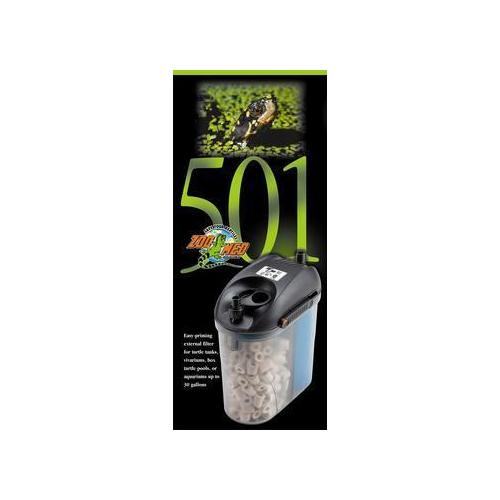 ZooMed 501 Turtle Canister Filter
