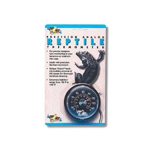 ZooMed Analog Reptile Thermometer