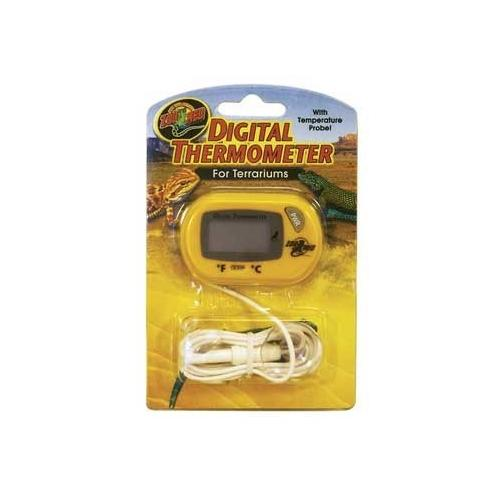ZooMed Digital Terrarium Thermometer