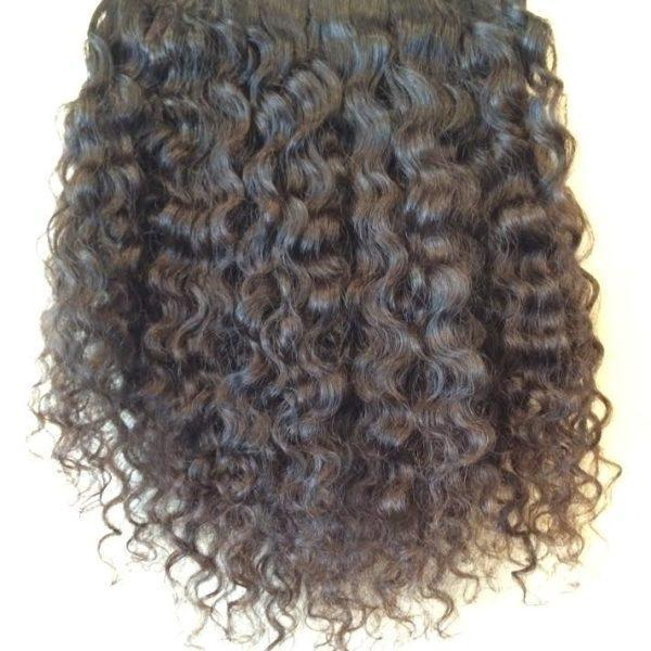 Premium Brazilian Curly