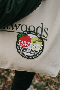 Saintwoods Bad Apples Capsule Collection