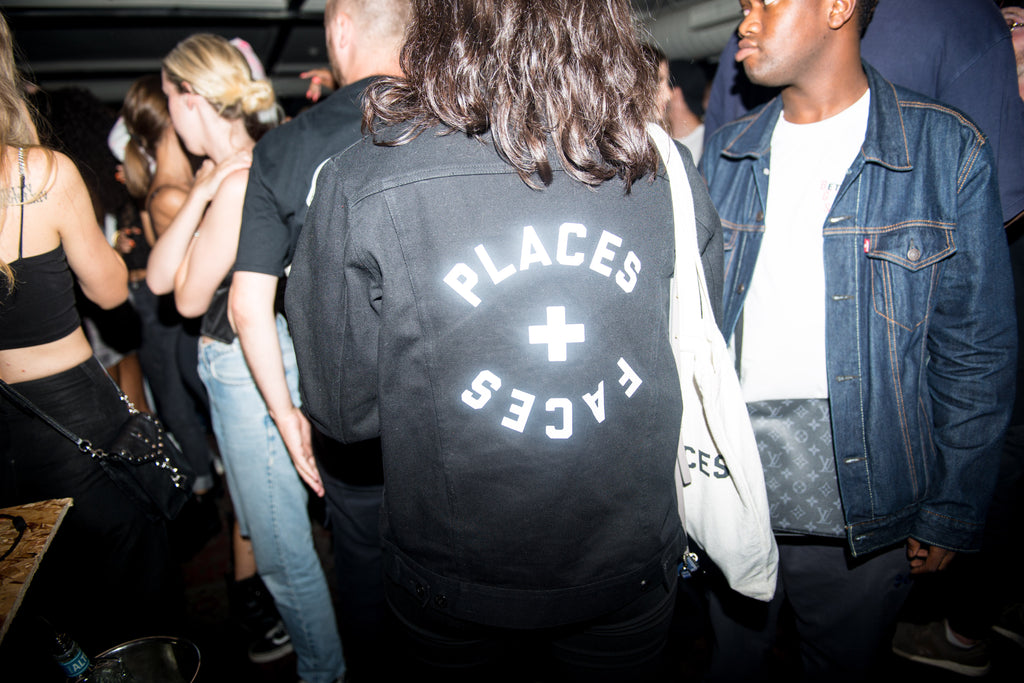 Places+Faces w/ Ciesay & Mike Roc @ Apt.200 Toronto