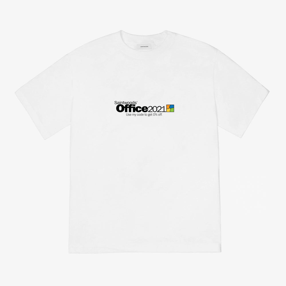 SW Office Shirt