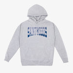 Ash Grey Big Mountain Hoodie