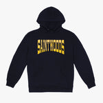 Navy Big Mountain Hoodie