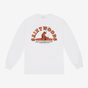 Fish & Game L/S Shirt