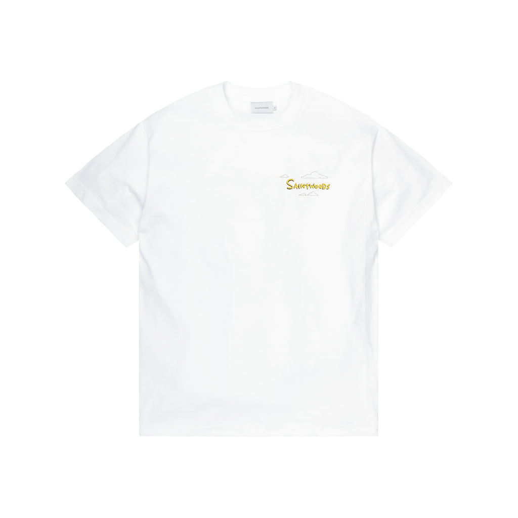 Sampsons Tee - T-Shirts - Saintwoods