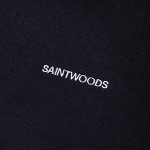 SW Navy Sweatshirt - Crewnecks - Saintwoods