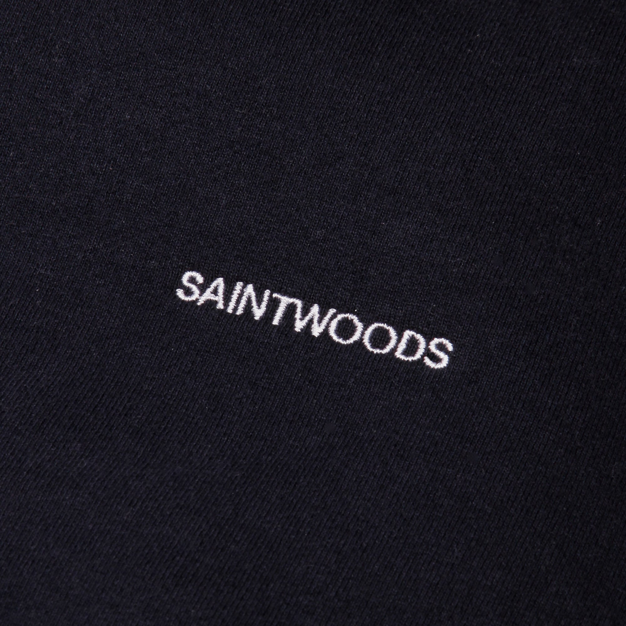 SW Navy Sweatpants - Pants - Saintwoods