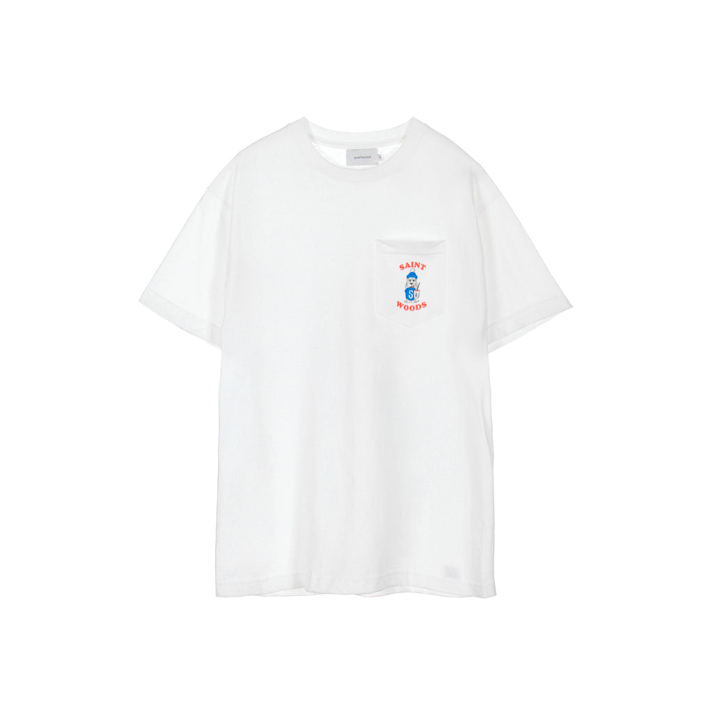 Slush Tee - T-Shirts - Saintwoods