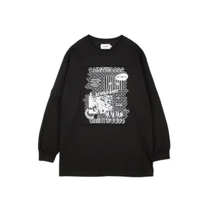 Behind Bars Longsleeve