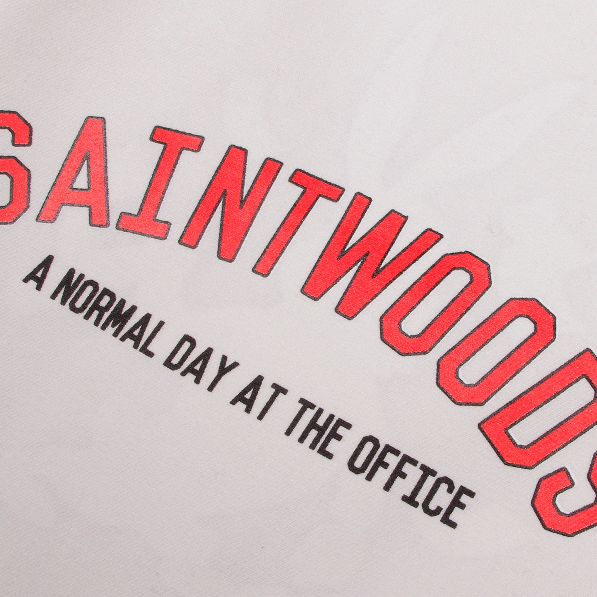 Normal Day Reversible Tote - Bags - Saintwoods