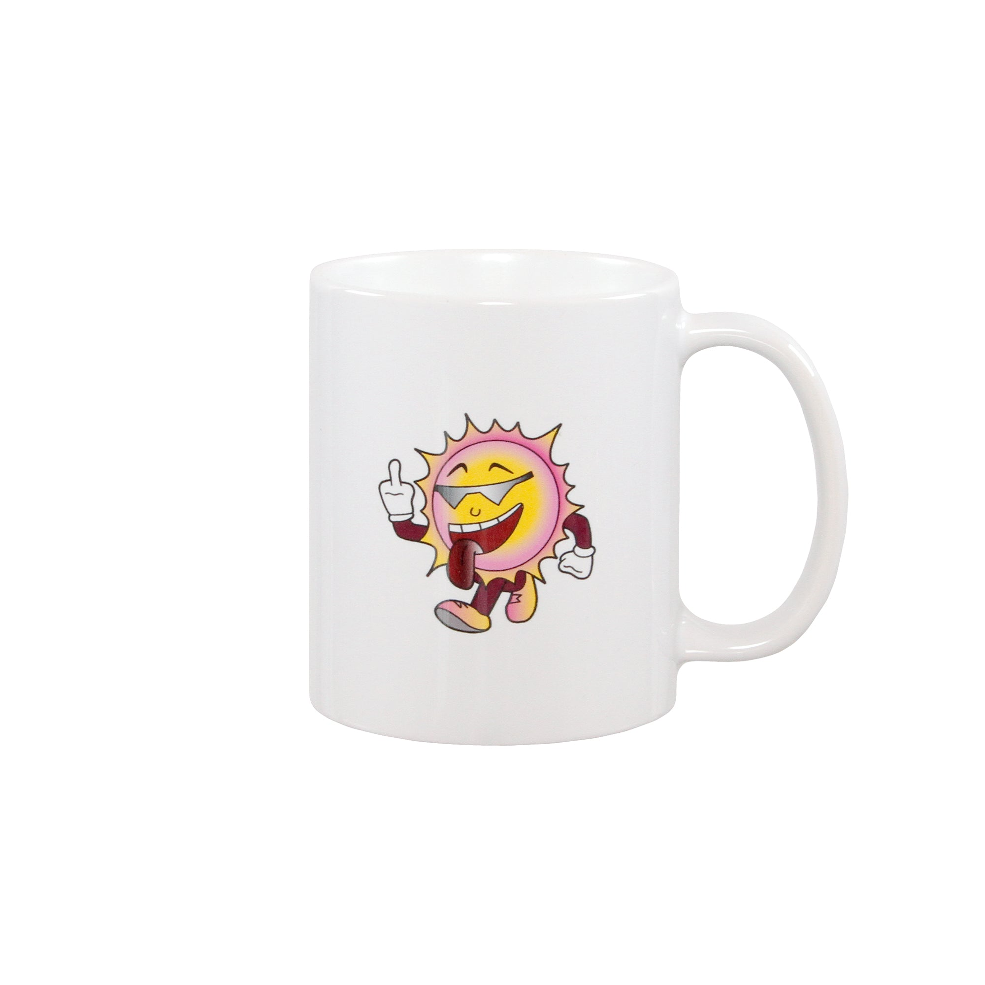 Sunshine Mug - Accessories - Saintwoods