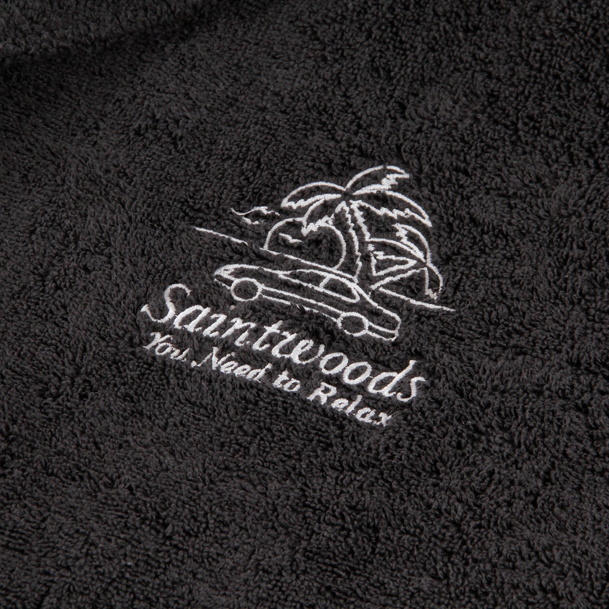 Robe - Accessories - Saintwoods