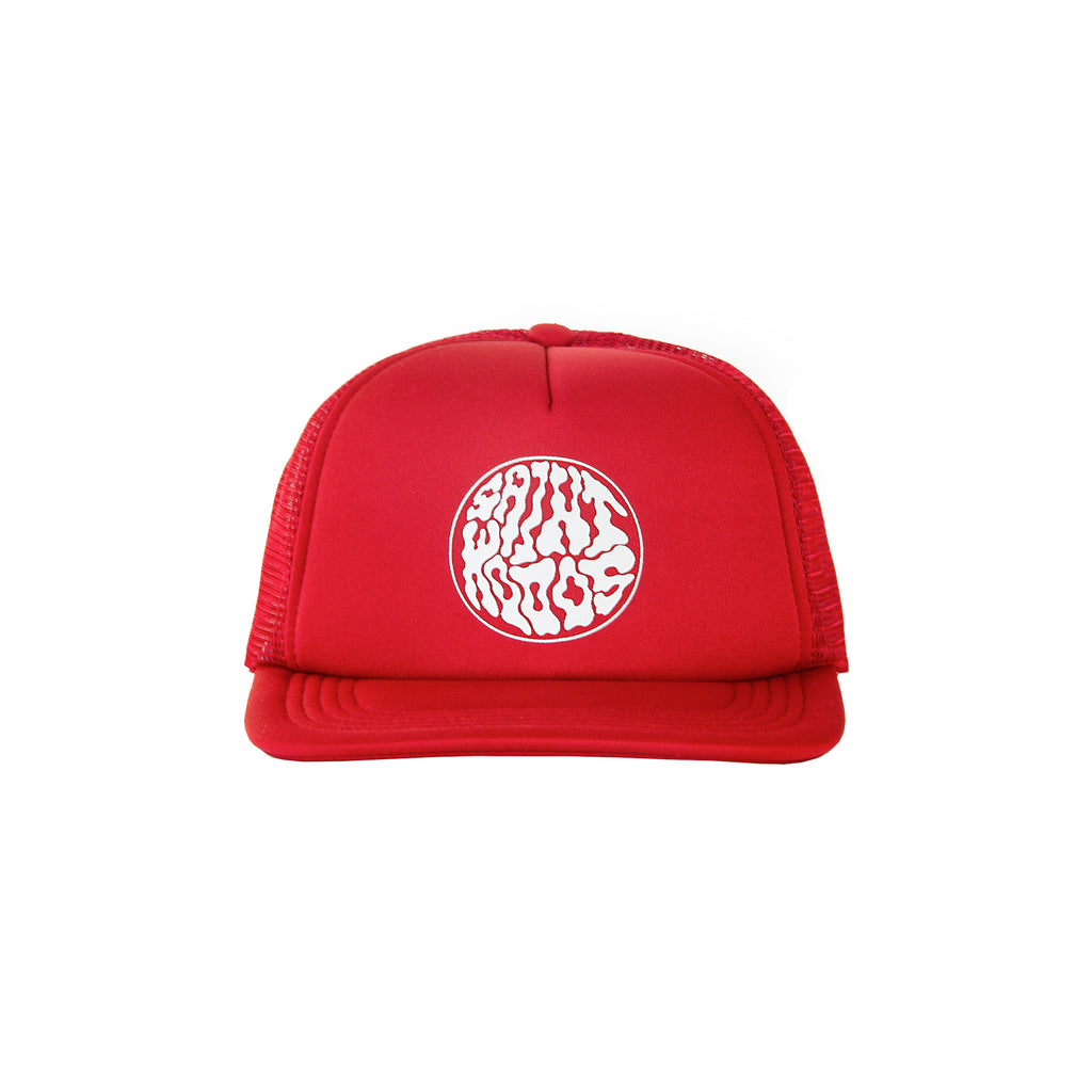 SW Medallion Hat