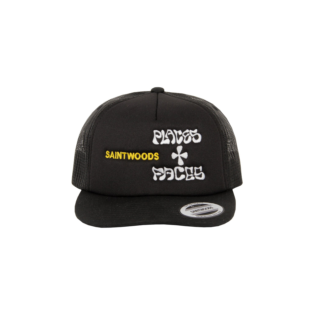 P+F / SW Hat - Hats - Saintwoods