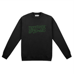 Studio Temp Crewneck